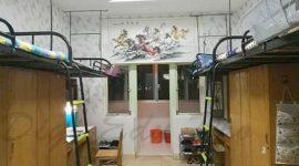 Hunan_Agricultural_University_Dormitory_1