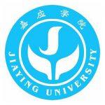 Jiaying_University-logo