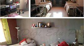 Liaoning_Shihua_University_Dormitory_2