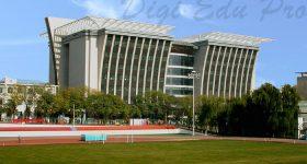North_University_of_China_Campus_2