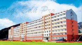 North_University_of_China_Dormitory_1