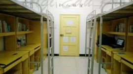 Shaoyang_University_Dormitory_2