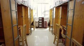 Shaoyang_University_Dormitory_4