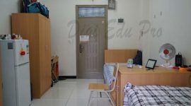 Sichuan_Conservatory_of_Music-dorm1