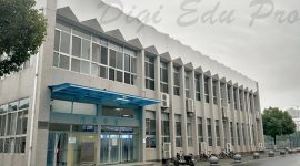 South_Central_University_for_Nationalities_Dormitory_1