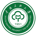 South_Central_University_for_Nationalities_Logo