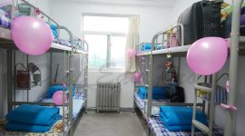 Xi'an_University_Dormitory_1