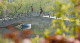 Yantai_University-campus4