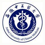 Anhui_University_of_Chinese_Medicine-logo