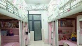 Anhui_Xinhua_University-dorm4Anhui_Xinhua_UniverAnhui_Xinhua_University-dorm4sity-dorm4