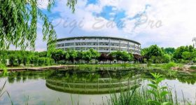 Anyang_Normal_University-campus1