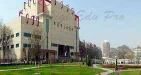 Gansu_Institute of Political_Science_and_Law-campus3