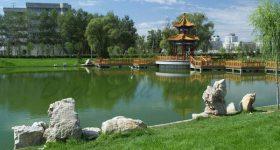 Harbin_University_of_Commerce-campus3Harbin_University_of_Commerce-campus3