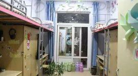 Henan_University_of_Urban_Construction-dorm4