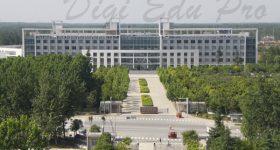 Huaiyin_Normal_University_Campus_1