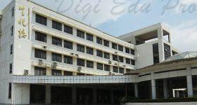 Huaiyin_Normal_University_Campus_4