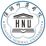 Huaiyin_Normal_University_Logo