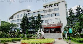 Hubei_Normal_University_Campus_2