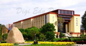 Qinghai_University_for_Nationalities-campus2