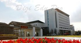 Taizhou_University-campus2