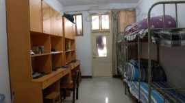 Taizhou_University-dorm2