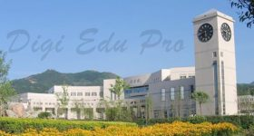 Xi'an_University_of_Science_and_Technology_Campus_2