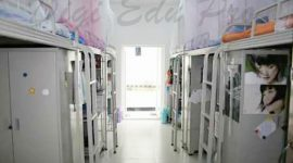 Xi'an_University_of_Science_and_Technology_Dormitory_3