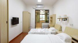 Xijing_University-dorm2
