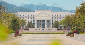 Zhejiang_nternational_Studies_University-campus1