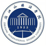 Zhejiang_nternational_Studies_University-logo