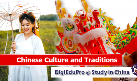 Chinese Culture and Traditions
