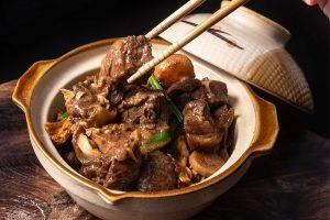 chinese lamb stew